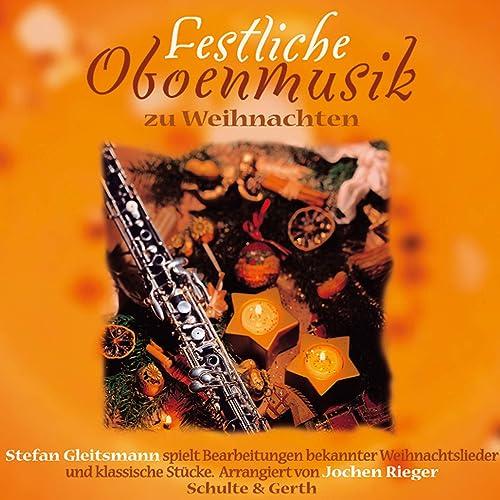 Weihnachtslieder International.Weihnachtslieder Medley International By Stefan Gleitsmann On Amazon