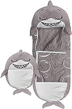 High Street TV Unisex-Jeugd Shark Childs Slaapzak