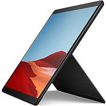 Microsoft Surface Pro X, 13 Zoll 2-in-1 Tablet (Microsoft SQ1, 16 GB RAM, 512 GB SSD, Win 10 Home)