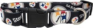 Littlearth NFL Unisex-Adult NFL Pet Team Collar - Dog Collar - Cat Collar