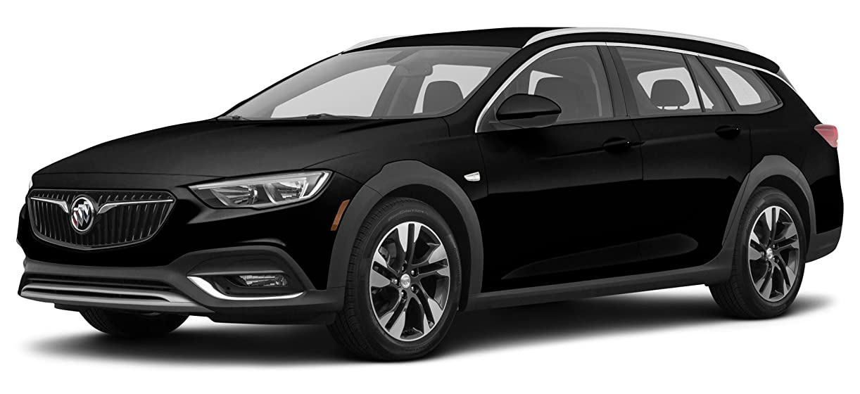 Amazon 2018 Buick Regal Tourx Reviews Images And Specs Vehicles