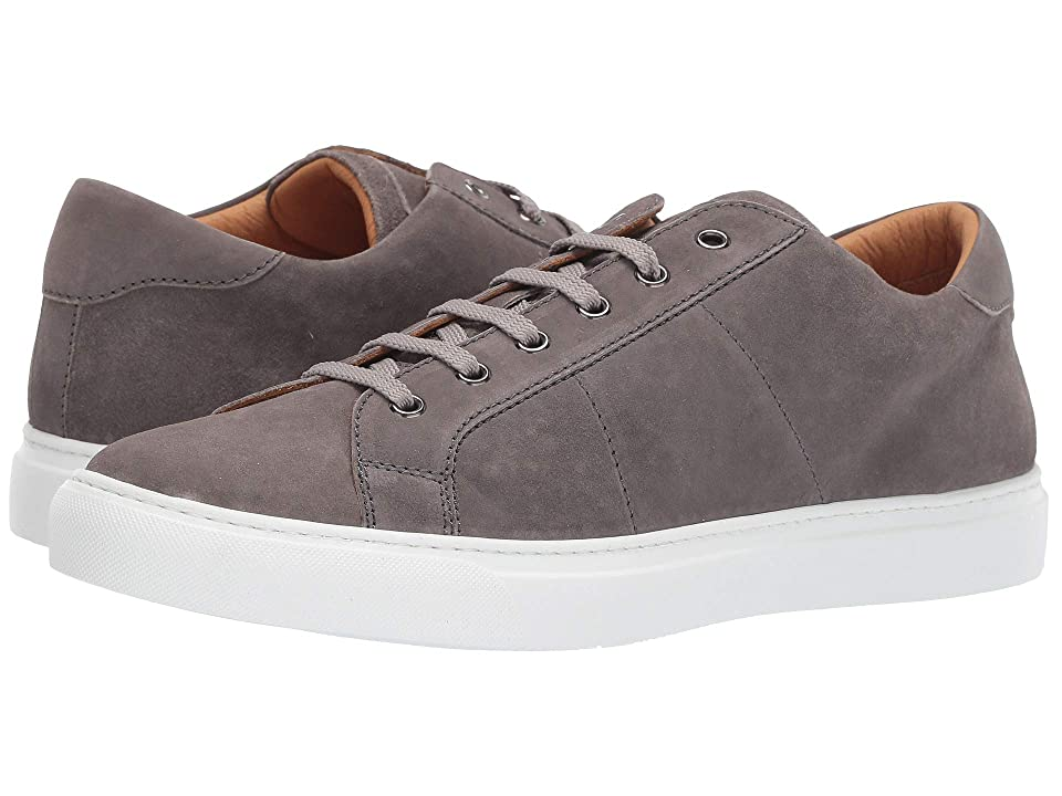 To Boot New York Colton (Light Grey Suede) Men