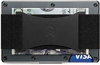 [ザ リッジ] the RIDGE【国内正規品】スマートフォンよりも薄い財布 マネーバンド キャッシュ ストラップ アルミニウム