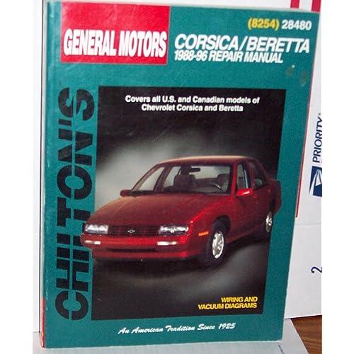 chilton's repair manual: toyota corolla mr 2 tercel 1984 90