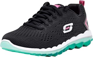 Amazon.es: Zapatillas para mujer - Skechers / Mujer / Zapatillas: Deportes y aire libre