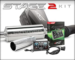 Edge Products 19129-D Stage 2 Performance Kit