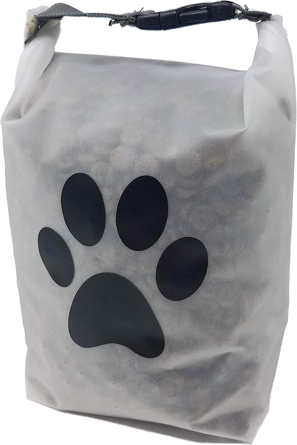 Rezip Roll Top Reusable Pet Food Storage Bag