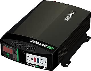 Xantrex Technology Inc, 012-TR1000 8 X 3/4, 806-1206 Inverter Prowatt Sw 600