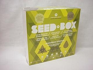Amazon.es: Seed Box by EcoHortum: Jardín