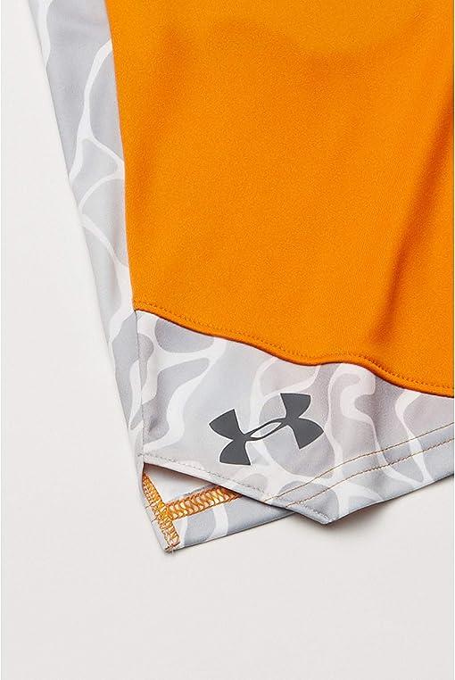 Persimmon/Orange Spark