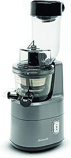 Brandt SLJ300 - Extracteur de Jus et Légumes - Slow Juicer - Extraction Lente - Fonction Reverse - 45 tours/minute - 200W ...