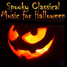 Spooky Classical Music for Halloween