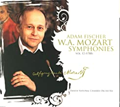 Symphonies Vol. 12