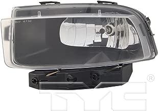 Best c6 corvette fog light replacement Reviews