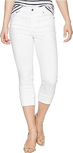 LAUREN Ralph Lauren Petite Classic Straight-Leg Pants