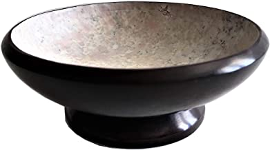 Soapstone Incense Burner Bowl/Smudge Pot/Wicca Ritual Offering Bowl 5