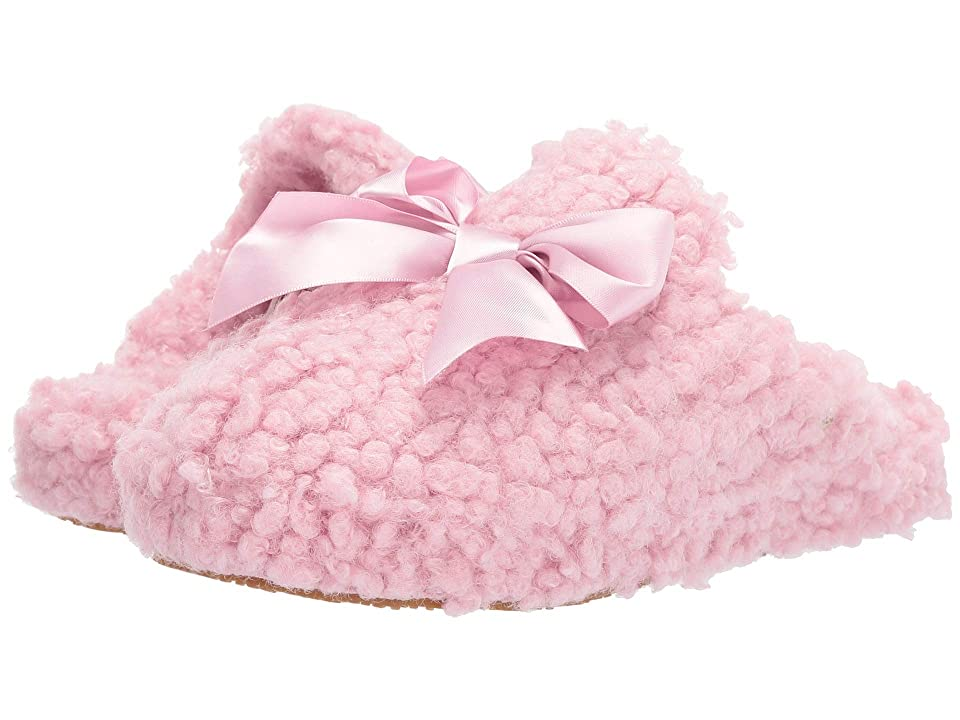 UGG Kids Addison Slipper (Little Kid/Big Kid) (Cameo Pink) Girls Shoes