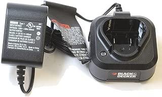 Black & Decker LCS12 - 12 Volt Lithium Charger for LBX12 Battery # 90592257