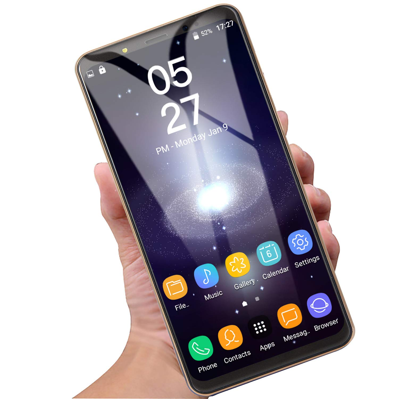 MeterMall Moda para S9 Smartphone 512 + 4G Android Grande Pantalla ...