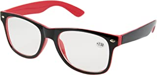 4sold RUBI leesbril 0,50, 0,75, 1,00, 1,50 (helder glas)