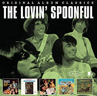 everything playing lovin spoonful