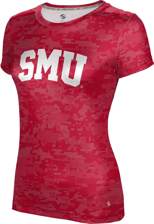 ProSphere Southern Methodist University Girls' Performance T-Shirt (Digi Camo)