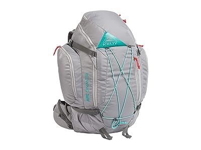 Kelty Redwing 36 (Smoke/Lagoon) Backpack Bags