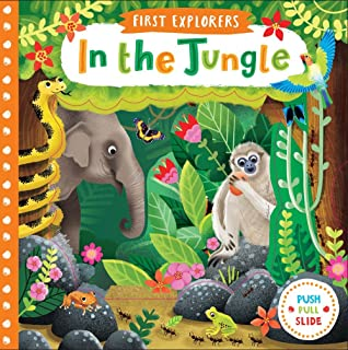In the Jungle (First Explorers)