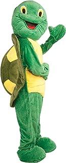 turtle mascot