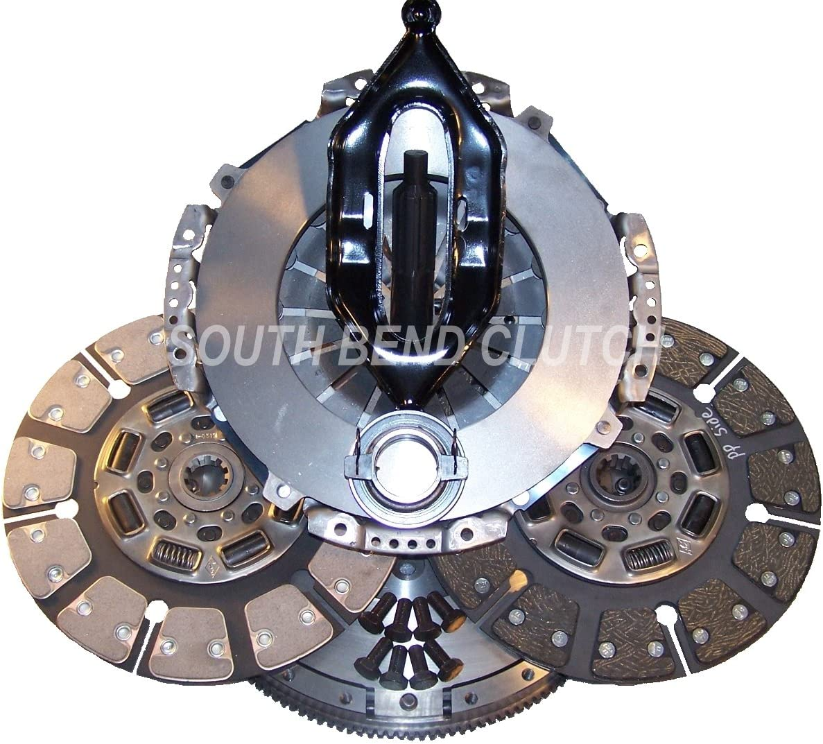 Ranking TOP8 South Bend Clutch Price reduction SDD3250-5K Kit