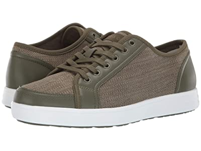 TRAQ by Alegria Sneaq (Washed Khaki) Men