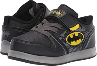 Boys DC Batman Motion Lighted Sneaker