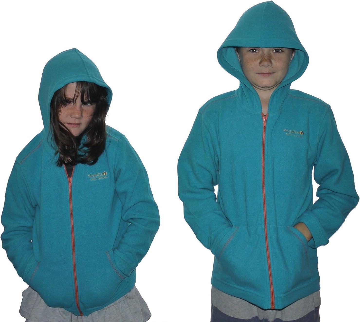 Regatta Kids Lightweight Fleece Boys or Girls