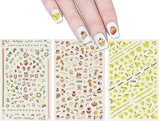 Best macaron nail art Reviews
