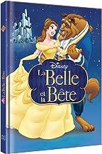 La Belle Et La Bete Story In French