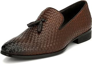 San Frissco Men's Brown Sneakers-11 UK/India (45 EU) (EC 9432 BROWN-11)