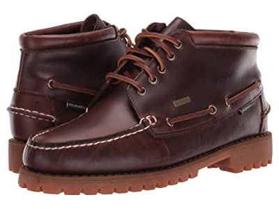 Sebago Ranger Mid Waterproof (Brown/Gum) Men