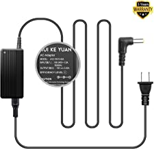 TFDirect 19V 3.42A 65W AC/DC Adapter for Westinghouse TV LD-3255VX LD-3237 LD-3265 LD-4655VX LD-4680 LD-2657DF UW32SC1W UW40TC1W UW32S3PW EW32S5UW LCD LED HDTV Screen Monitor Delta ADP-65JH AB