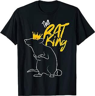 Best rat king t shirt Reviews