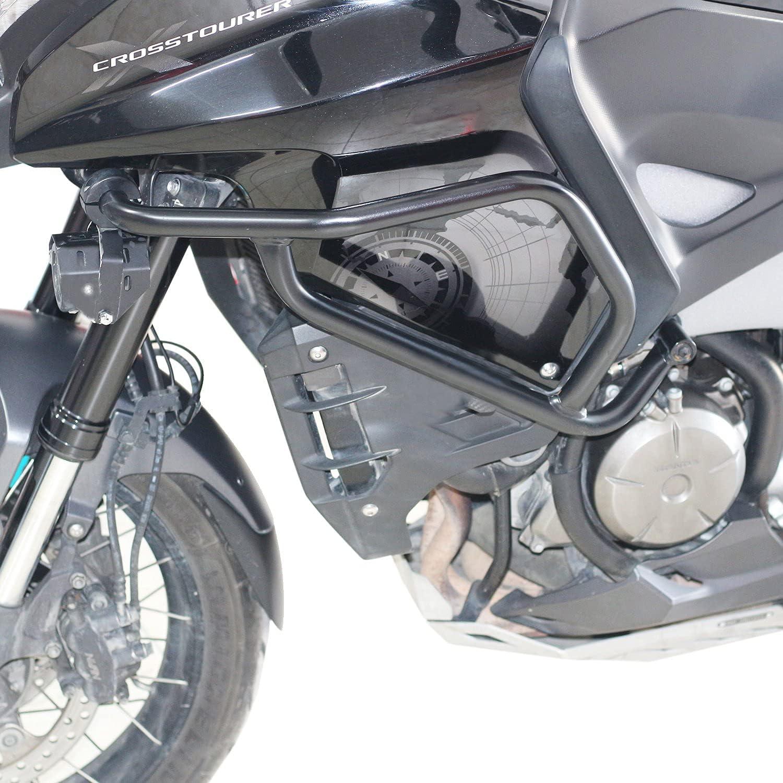 Crash Bar Engine Guard Compatible At the price with HONDA 1200 2018 shopping 2012 VFR