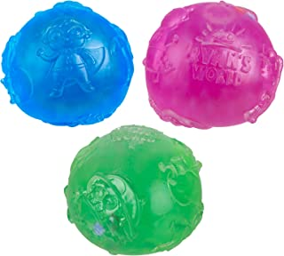 ORB Ryan's World Wobbli Ballz - Color May Vary