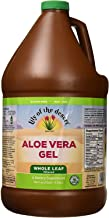 Lily Of The Desert Aloe Vera Gel Whole Leaf, 128 Fluid Ounce, 1 GL