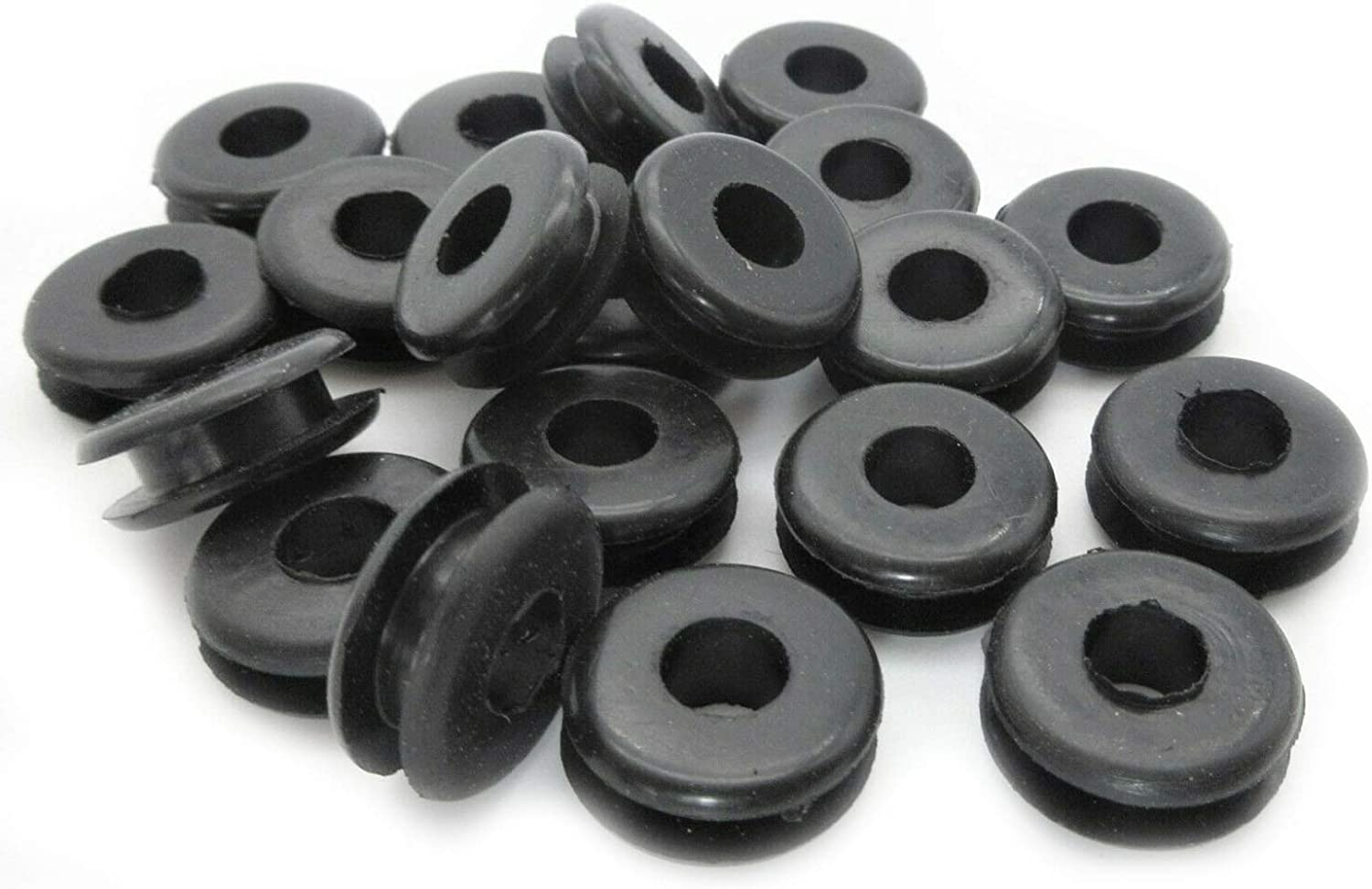 Dallas Mall OFFicial store Rubber Grommets for 5 8