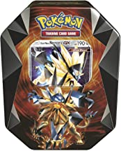 Best pokemon ultra sun tin Reviews