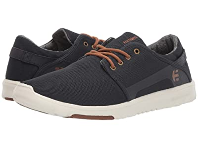 etnies Scout (Navy/Gold) Men