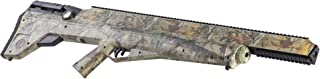 Benjamin BPBD3SRT Bulldog .357 PCP Realtree Xtra Camo Hunting Rifle with Reversible Sidelever Bolt Action