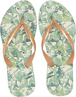 8f64bc909 Reef. Escape Lux Print.  28.95. 3Rated 3 stars. Gold Palms