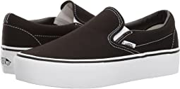 b6cc29513c Vans slip on platform sf