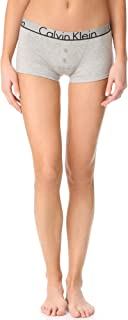 CALVIN KLEIN Women's Underwear ID Hipster Trunk