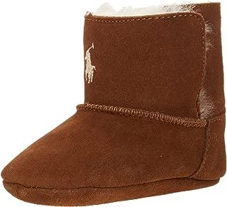 Ralph Lauren Layette Mallor Boot (Infant/Toddler)
